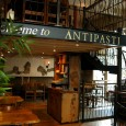 Cafe Antipasti in Glasgow city centre was established in November 1997, and has grown from strength to strength to become a favourite with shoppers, concert/theatre goers, walkers, city diners, party people and a bunch of regulars.