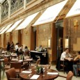 The newest addition to Princes Square, this stunning venue serves up a wide selection of dishes which are sure to suit any palate.