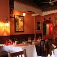Azzurro is a traditional Italian Trattoria based in the heart of Glasgow's city centre.