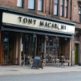 Tony Macaroni specialises in authentic Italian cuisine, including a wide range of pizza and pasta dishes and an extensive wine list
