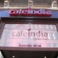 Situated in a brand new location in the heart of Merchant City, Café India strongly focuses on attention to detail and quality of food with a particular emphasis on fresh, natural produce.
