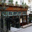 Fratelli Sarti is the closest you'll get to dining at a real Italian trattoria without having to leave Glasgow!