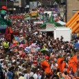 This year, Glasgow's West End Festival will present 4 weeks packed full of 100's of events including street parties, comedy, film, theatre, dance, music and family fun.