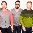Backstreet's Back!  Grammy nominated Backstreet Boys are celebrating their 20th anniversary and will be performing one night in Glasgow's new Hydro arena in April 2014.