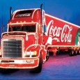The famous Coca-Cola Christmas truck is on its way to Glasgow. Get along to the Braehead shopping centre on the 27th November to have your photo taken with the truck and enjoy the festive magic.