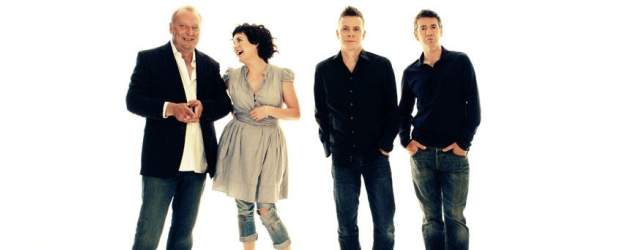 Deacon Blue will release their 7th studio album A New House in September 2014 and will then hit the road. Catch them in Glasgow on 1st December 2014.