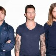 Maroon 5 will be playing Glasgow's Hydro Arena for one night only in January 2014!