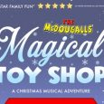 Don't miss a Christmas show for all the family by popular children's company The McDougalls at the Theatre Royal Glasgow