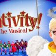 Nativity The Musical is coming to Glasgow's Kings Thetare just in time to get us all into the Christmas Spirit this November.