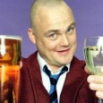 The ever-popular Al Murray, The Pub Landlord will be stopping in Glasgow for one night in March 2017 as part of the Glasgow International Comedy Festival.