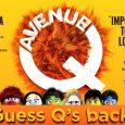 Avenue Q, one of the West End's funniest shows is returning to Glasgow's King's Theatre for 5 days of shows in June 2019.