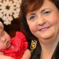 Celebrate your Baby's 1st Christmas with a personalised certificate from the Lord Provost. Registration opens in November.