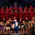 Celebrate Christmas in elegant style at the Glasgow Royal Concert Hall this December with a concert of carols and seasonal classics accompanied by the Mozart Festival Orchestra!