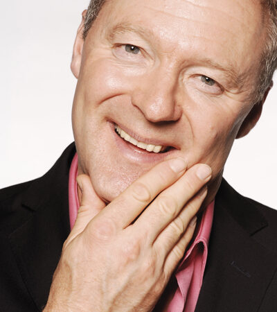 Rory Bremner & Friends