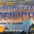 Join us at Cottiers Theatre for an unforgettable Halloween Night's ceilidh... fancy dress is expected!