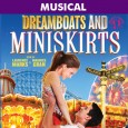 The sequel to Dreamboats and Petticoats is going on tour around the UK, and will be playing in Glasgow's King's Theatre in August 2015.