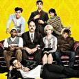 The brilliantly funny British comedy, East is East, is going on tour around the UK this summer and will be stopping in Glasgow's Theatre Royal in August!