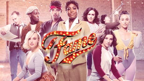 Fame the Musical Glasgow