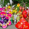 Glasgow's summer festivals are hugely varied; there's everything from Shakespeare to samba, and piping to Pride. We've picked out a few of Glasgow's best summer festivals. You don't even need your wellies at most of them.