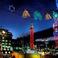 Wrap yourself and the kids up warm and head along for a special night in George Square in November 2017, for Glasgow's annual Christmas Lights Switch On event.