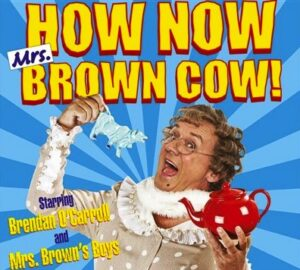 how-now-mrs-brown-cow-glasgow