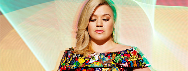 US superstar Kelly Clarkson has announced a brand new arena tour of the UK in November, playing one night in Glasgow's Hydro Arena!