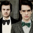American alt rockers Panic! At the Disco are coming to the Glasgow O2 Academy for one night in May.
