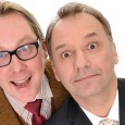 Vic & Bob are heading out on their first live comedy tour in almost 20 years, and will play one night in the Glasgow Clyde Auditorium!