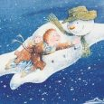 Raymond Briggs classic Christmas story of the Snowman is coming to Glasgow's Theatre Royal for 7 magical performances in November.