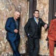 80's pop icons, Spandau Ballet have announced a 12 date arena tour in 2015; their first tour since 2009, and will play one night in the Hydro!