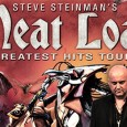 Steve Steinman returns to Glasgow's King's Theatre with his epic adventure delivering the best of the best from Meat Loaf's incredible catalogue of albums.