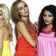 See British pop princesses, Frankie Sandford, Vanessa White, Una Healy, Mollie King and Rochelle Wiseman aka The Saturdays live at the Glasgow Armadillo this September!