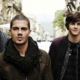 The Wanted have announced a massive gig in Glasgow's SECC in February 2012.