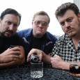 Trailer Park Boys to bring 'Dear Santa Claus Go F#ck Yourself' tour to Glasgow this Christmas.