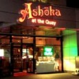 Ashoka at the Quay is the newest addition to the Ashoka fold.  They believe the world of Indian cuisine should be a culinary adventure, and are aiming to make sure that in Ashoka at the Quay the food is the star of the show.