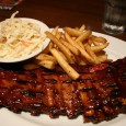 With award winning baby backs as their signature dish, Tony Roma's is the place for ribs.