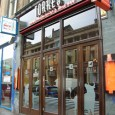 Torres is Glasgow's latest addition to the Harlequin restaurant group.  Better known for their curry houses, Torres is Harlequin's second Spanish-themed venture in Glasgow.