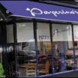One of Glasgow's best loved restaurants, Paperino's offers great Italian food at affordable prices in stylish surroundings.