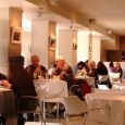 The Art Lovers Cafe is the ideal place to grab a spot of lunch or afternoon tea...