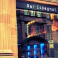 Formerly El Sabor, Bar Espagnol can be found in the Merchant Square in Glasgow's Merchant City, just seconds from the city's shopping precincts Buchanan and Argyle Street.