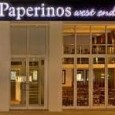 A cosy and relaxed Italian restaurant in the heart of Glasgow's West End.