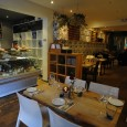 Situated in the bustling West End of Glasgow, Tattie Mac's offer informal and relaxed dining.