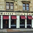 Situated across from Kelvingrove Art Gallery in the West End of Glasgow, Mother India's Cafe offers a twist on tapas.