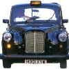 See Glasgow by Taxi