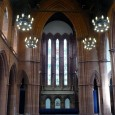 The Glasgow Doors Open Days Festival is back this September. See some of Glasgow's most iconic and interesting buildings, inside and out!