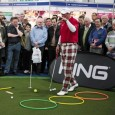 This super golf extravaganza returns to Glasgow's SECC for 3 days of golf, golf and more golf.