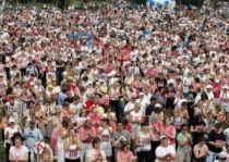 Glasgow Race For Life