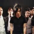 Welsh rockers, Lostprophets, are coming to Glasgow's O2 Academy for just one night of brilliant alternative rocking this February.