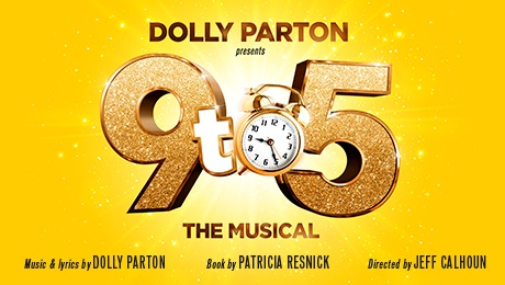 9 to 5 Musical Glasgow