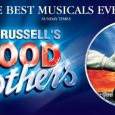 The captivating and devastating production of Blood Brothers is coming to Glasgow's King's Theatre in September 2017.